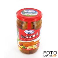 SKARE-Bockwurst
