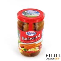 skarebockwurst