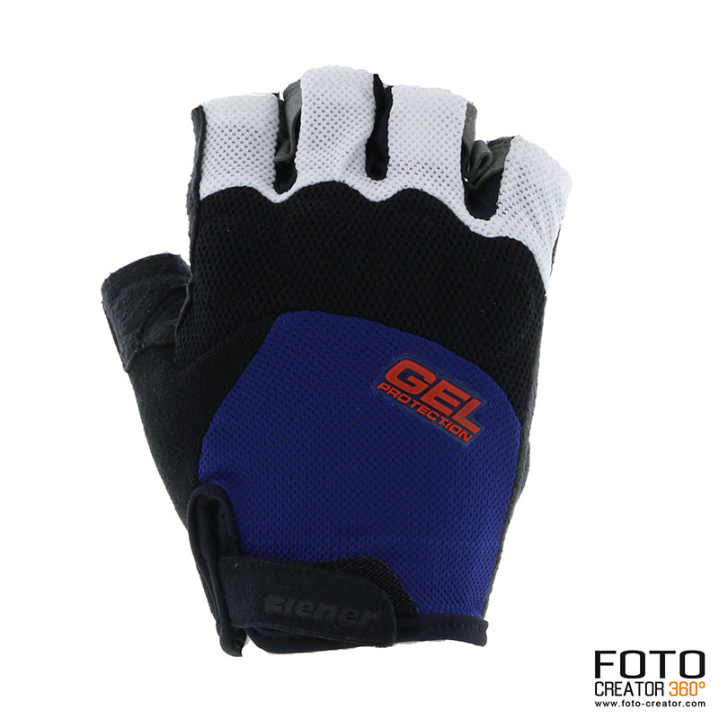 Ziener-Handschuh-Fahrradhandschuh-GEL