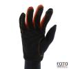 Ziener-Handschuh-orange-innenseite