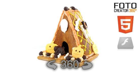 Eine 360° Animation eines Lebkuchenhaus im HTML5 Format Bitte beachten Sie das diese 360° Animation weder bildnachbearbeitet noch retuschiert wurde. Hiermit möchten wir Ihnen verdeutlichen, in welcher hohen Qualität das System… Weiter lesen…