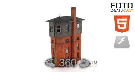 Eine 360° Animation eines Modellgebäudes im Html5 Format. Dank Javascript sichtbar auf dem iPad, iPod und iPhone und anderen nicht Flash fähigen Endgeräten. Bitte beachten Sie das diese 360° Animation weder… Weiter lesen…