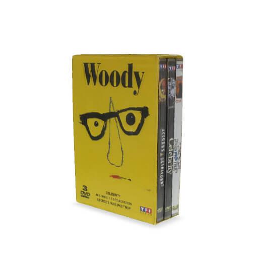 Eine 3D Animation einer DVD Sammelbox im Html5 Format. Hiermit möchten wir Ihnen verdeutlichen, in welcher hohen Qualität das System die Dateien ausgibt. Diese Animation wurde mit dem PackshotCreator R3 und dem… Weiter lesen…