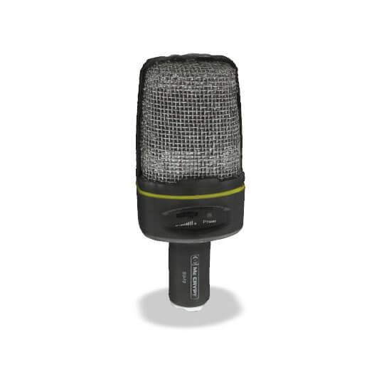 Eine 3D Animation ein Mikrofon im Html5 Format. Hiermit möchten wir Ihnen verdeutlichen, in welcher hohen Qualität das System die Dateien ausgibt. Diese Animation wurde mit dem PackshotCreator R3 und dem MaestroBot… Weiter lesen…