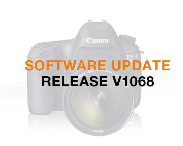 News zum dritten Update im Jahr 2015 auf Release v1068