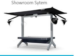 Showroom System – Jetzt über 65% sparen Alles was Sie zum Erstellen von professionellen Produktfotos brauchen. Hardware und Software ist in einem einfach zu bedienenden sowie leistungsfähigem Fotosystem zusammengeführt. Mit StyleShoots… Weiter lesen…